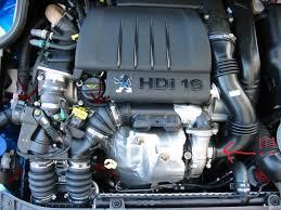 Fuite d'injecteur 1.6L HDI (DV6)